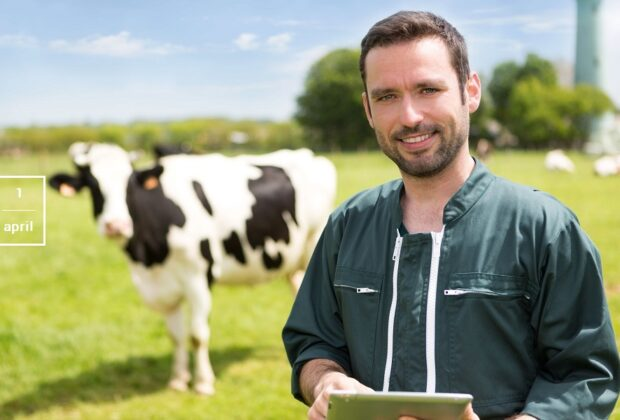 Supporting eco dairy farming