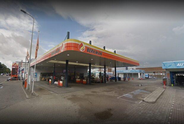 Berkman Maanweg in Den Haag